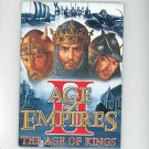 Age Of Empires II The Age Of Kings Users Manual Microsoft Not PDF