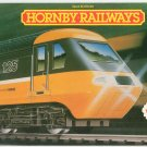 Hornby Railways Model Train Catalog 32nd Edition