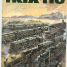 Trix HO Model Train Catalog