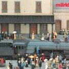 Marklin HO Model Train Catalog 1988