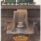 Mainline Railways Model Train Catalog 1983