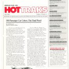 Lot Marklin Club Newsletter Hot Traks Model Train 1986 1987 1988