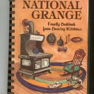 National Grange Family Cookbook Country Kitchens 0871971283