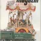 Marklin Magazin Special Jubilee Edition Magazine Model Train