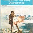 American History Illustrated Magazine May 1970 Vintage