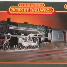 Hornby Railways OO Scale Models Train Catalog  30th Edition 1984