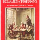 American History Illustrated Declaration Of Independence July 1969