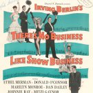 Marie  From There's No Business Like Show Business Vintage Sheet Music