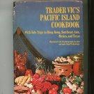 Trader Vic's Pacific Island Cookbook 1968