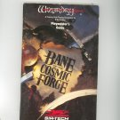 Wizardry Bane Of The Cosmic Forge Manual Not PDF Sir Tech