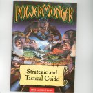 Power Monger Strategic & Tactical Guide Rhythms Of Conquest Not PDF Electronic Arts