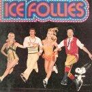 Shipstads & Johnson Ice Follies Souvenir Book Vintage 1972