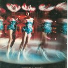 Shipstads & Johnson Ice Follies Souvenir Book Vintage 1977