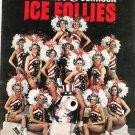 Shipstads & Johnson Ice Follies Souvenir Book Vintage 1973 ?