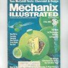 Mechanix Illustrated Magazine December 1972 Vintage