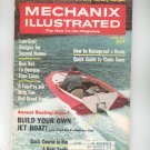 Mechanix Illustrated Magazine March 1969 Vintage Annual Boating Issue