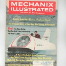 Mechanix Illustrated Magazine May 1969 Vintage Two Place Air Car You Can Build