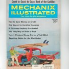 Mechanix Illustrated Magazine June 1968 Vintage Build This Fun Buggy Dune