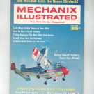 Mechanix Illustrated Magazine May 1968 Vintage Vertical Take Off Airliners Almost Here