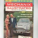 Mechanix Illustrated Magazine December 1965 Vintage