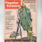 Popular Science Magazine March 1968 Vintage Army's Chopper  New AMX Sports Car