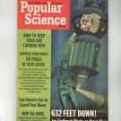 Popular Science Magazine September 1965 Vintage How To Keep Your Car Looking New