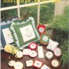 Mini Gifts For Special People Country Crafts Leaflet Number 20 Pat Waters