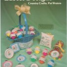 Easter Designs Country Crafts Leaflet Number 50 Pat Waters