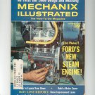 Mechanix Illustrated Magazine September 1968 Vintage Ford's New Steam Engine