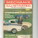 Mechanix Illustrated Magazine June 1965 Vintage Cobra 427 Corvette Sting Ray Mustang GT 350