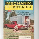 Mechanix Illustrated Magazine July 1965 Vintage New Car Top Camper