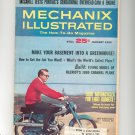 Mechanix Illustrated Magazine January 1966 Vintage Light Motorcycles