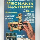 Mechanix Illustrated Magazine October 1965 Vintage Annual New Car Issue