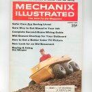 Mechanix Illustrated Magazine August 1968 Vintage
