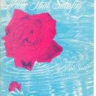 Music That Satisfies Gor Magnus Organs by Adde Scott Book Number 21