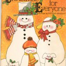 Christmas For Everyone Arranged by Richard Bradley Music Book