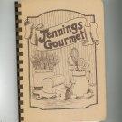 Jennings Gourmet Cookbook Regional School Connecticut