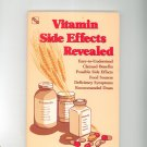 Vitamin Side Effects Revealed 0915099047
