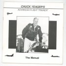 Chuck Yeager's Advanced Flight Trainer Manual Not PDF Electronic Arts