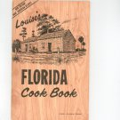 Louise's Florida Cookbook Louise Lamme New Edition Vintage 1970