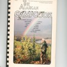 The Alaskan Campcook Cookbook Vintage 0882400002