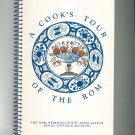 A Cook's Tour Of The Rom Cookbook Royal Ontario Museum 0919845827