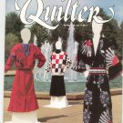 Lot Of 4 American Quilter Magazine 1989 Spring Summer Fall Winter