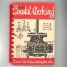 Maine Coastal Cooking Cookbook Down East Recipes Vintage