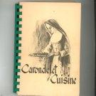 Carondelet Cuisine Cookbook Regional Albany Province