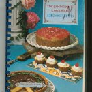 The Panhellenic Cookbook Desserts Vintage