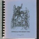Stratford Hills Hospitality Cookbook Regional Methodist Church Virginia 1975