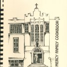 Mercy Family Cookbook Regional Our Lady Of Mercy High School New York