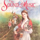 Souvenir Program Marie Osmond Starring In The Sound Of Music