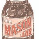 The Mason Jar Family Restaurant Menu